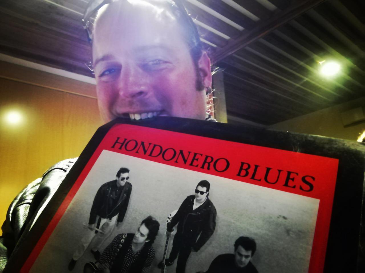 Hondonero Blues - 1992 - Tensión