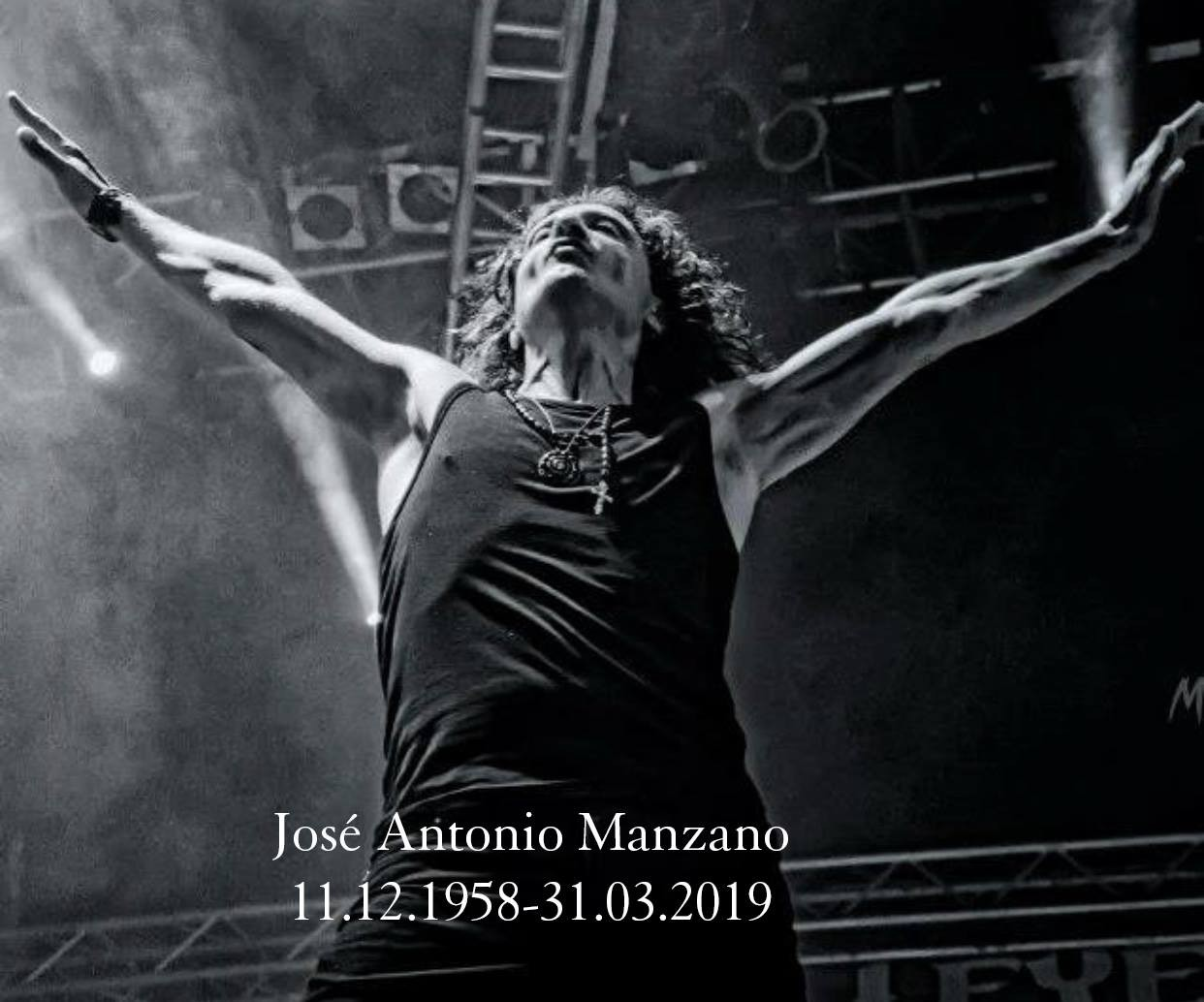 Jose Antonio Manzano