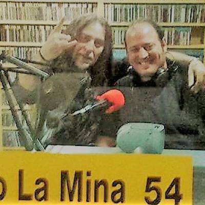 Ramon Vizio - 2017 - En la cabina
